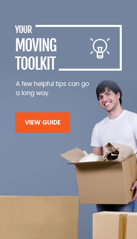 Your Moving Toolkit