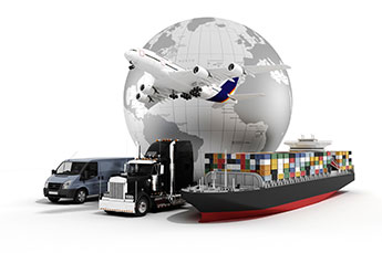 Global Transit Network