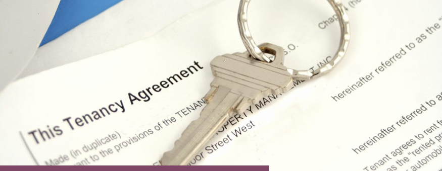 This Tenancy Agreement