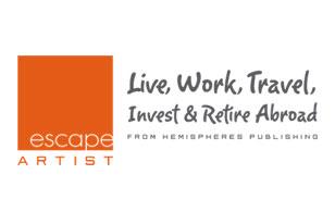 Escape Artist Logo