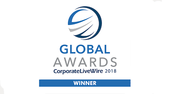 Global Winner's Logo 2018
